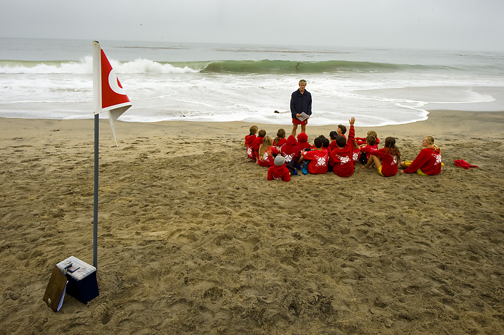 751c4ffd2e6a The California State Parks Junior Lifeguard program began at Huntington  State Beach in 1972