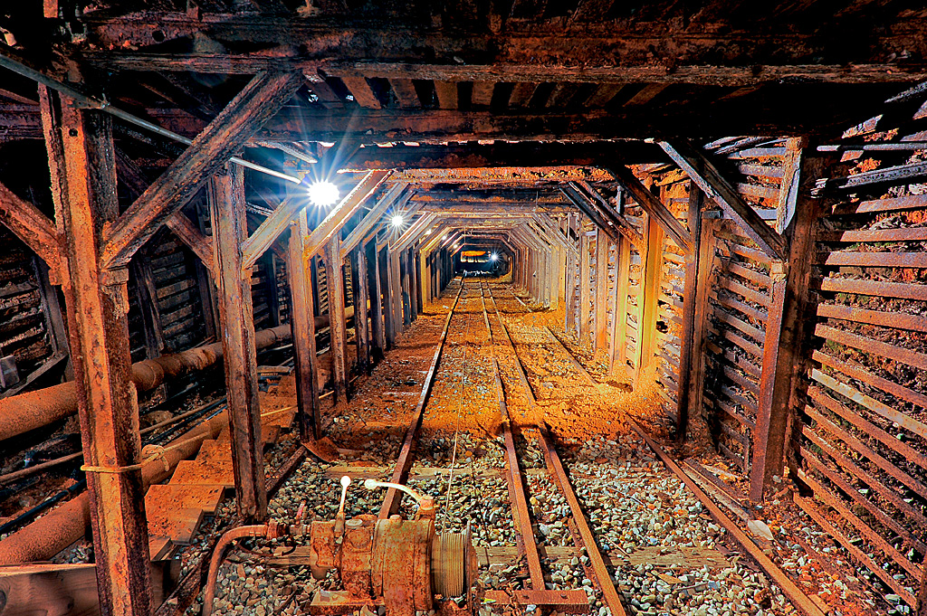 Empire Mine